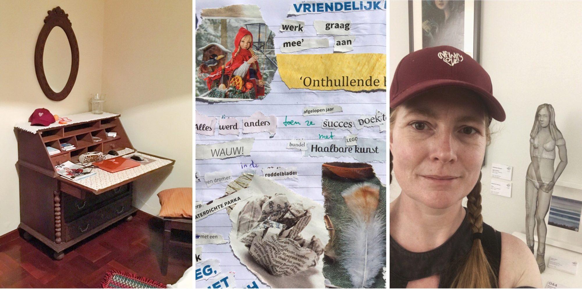 Tineke's blog