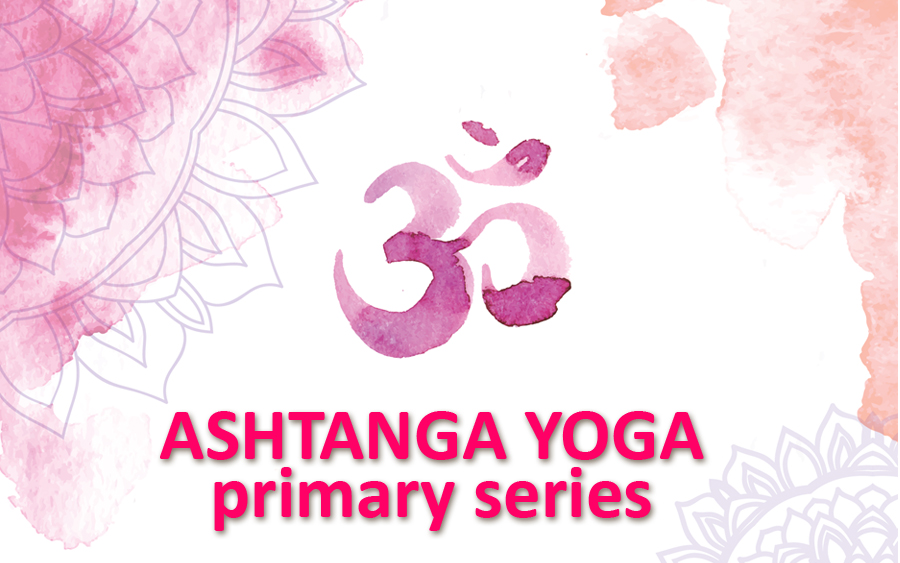 Ashtanga Yoga Intensive Weekend has been moved to March 17th and 18th