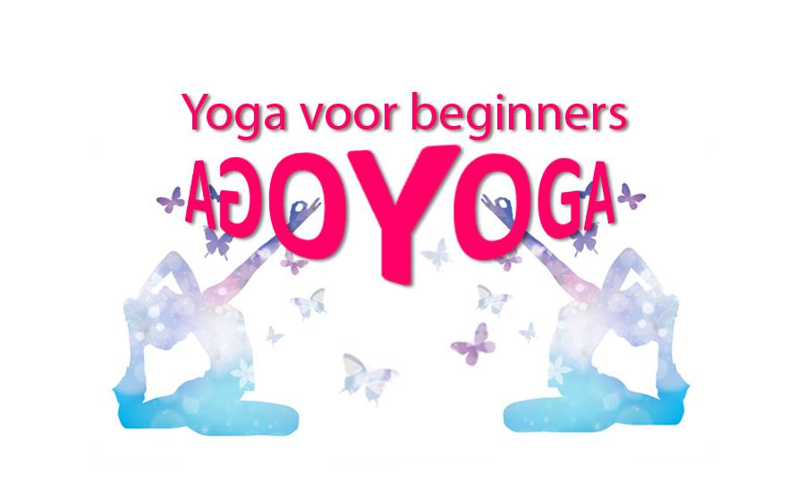 Vrijdag 18 januari 2019 yogaworkshop voor beginners bij Buurtcentrum Oranjewijk.