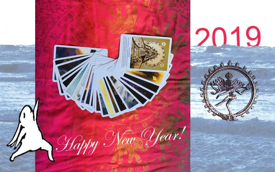 Het nieuwe jaar vieren we samen!