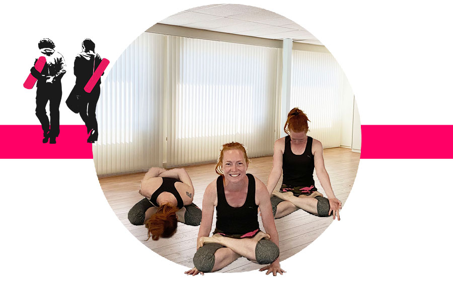 NIEUW! Introductiecursus Ashtanga Vinyasa yoga