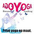 Personal Yoga Coaching